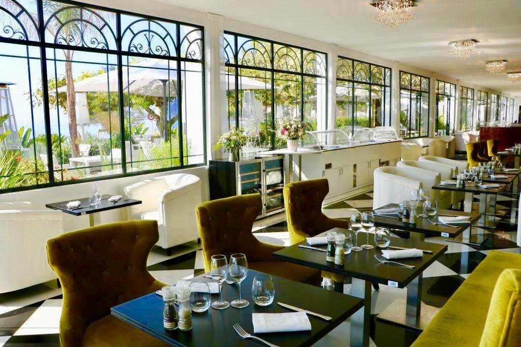 La galerie, restaurant finger food vue mer à TOULON